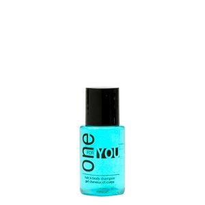 1 Hair & Body Wash 20 ml