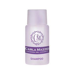 1 Shampoo 40 ml