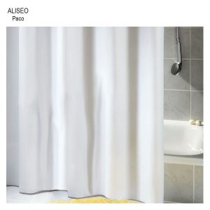 1 Shower Curtain aliseo-paco