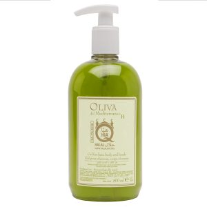 10 Hair & Body wash 500 ml