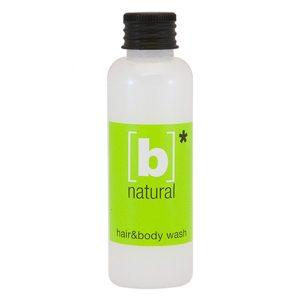 10 Hair & Body wash 70 ml