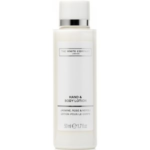 11_The White Company Flowers 50ml Hand & Body Lotion