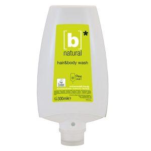 12 Hair & Body wash 300 ml