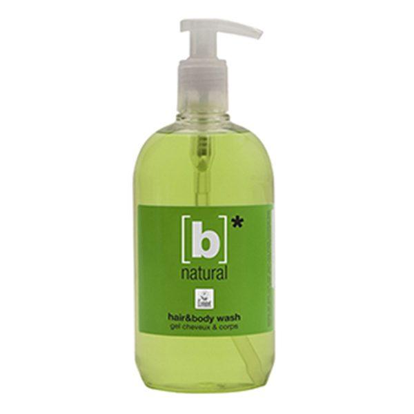 13 Hair & Body wash 500 ml - 300