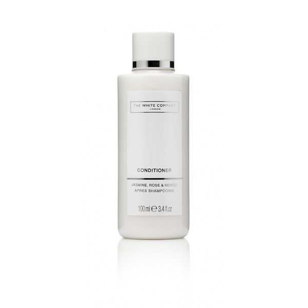 14_The White Company Flowers 100ml Conditioner