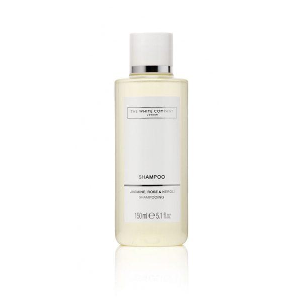 17_The White Company Flowers 150ml Shampoo