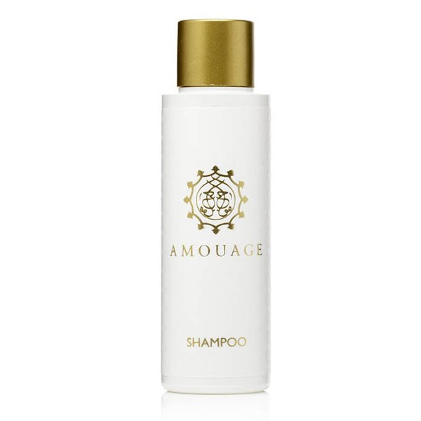19_Amouage Unisex 50ml Shampoo Bottle