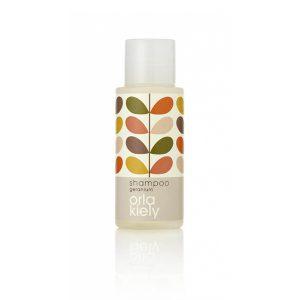 1_Orla Kiely Geranium 30ml Shampoo