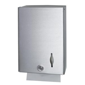 1_PAPER TOWELS METAL – PAPER DISPENSERS