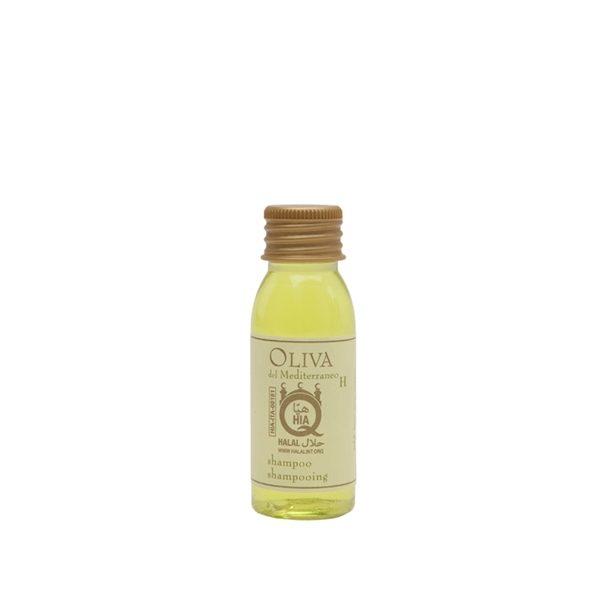 2 Shampoo 30 ml