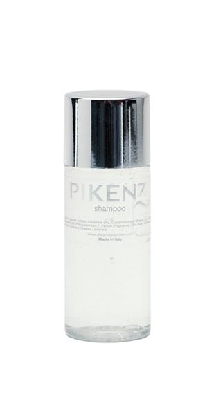 2 Shampoo 50 ml
