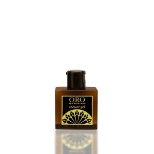2 Shower Gel 35 ml - Luxury