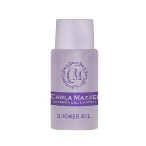 2 Shower Gel 40 ml