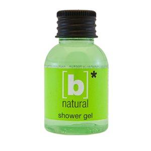 2 Shower gel 30 ml
