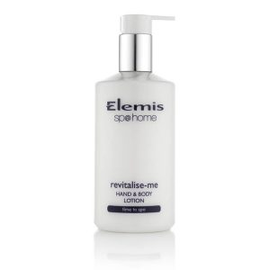 20_Elemis Revitalise-Me 300ml Hand & Body Lotion