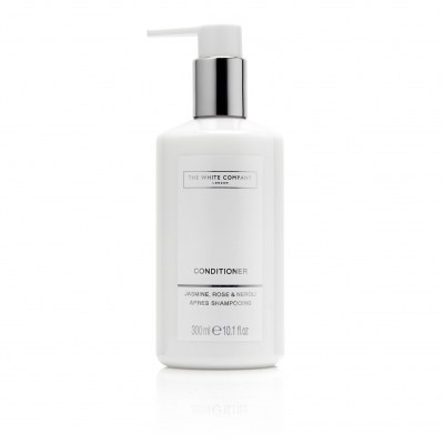 23_The White Company Flowers 300ml Conditioner