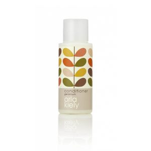 2_Orla Kiely Geranium 30ml Conditioner