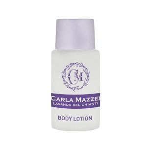 3 Body Lotion 40 ml