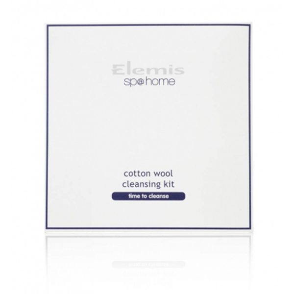 30_Elemis Boxed Cotton Wool Cleansing Kit