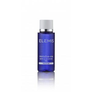 3_Elemis Revitalise-Me 30ml Bath & Shower Gel