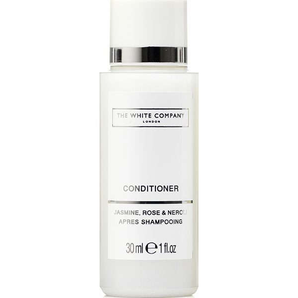 3_The White Company Flowers 30ml Conditioner