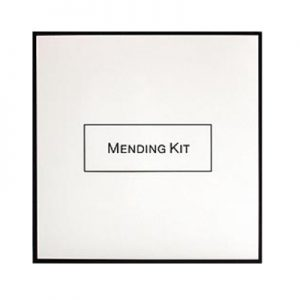 3_White & Black Mending Kit