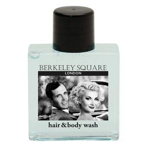 4 Hair & Body Wash 30 ml