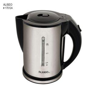 4 tea kettles fusion