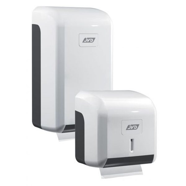 4_CLEANLINE TOILET MAXI – MINI – PAPER DISPENSERS