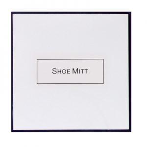 4_White & Black Shoe Mitt