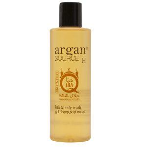 5 Hair & Body wash 200 ml