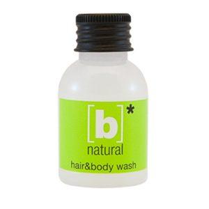 5 Hair & Body wash 30 ml
