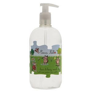 5 Hair & Body wash 500 ml