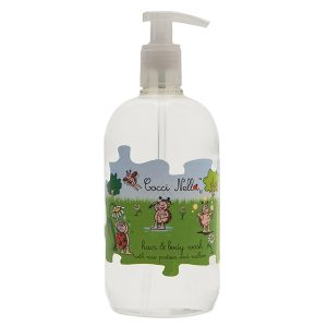 5 Hair & Body wash 500ml