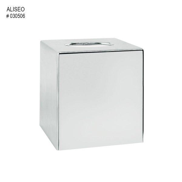5 Tissue Dispenser CUBE