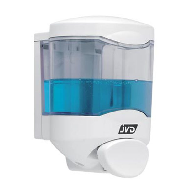 5_CRYSTAL – SOAP DISPENSERS