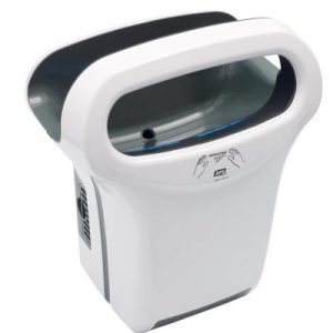 5_EXP'AIR – HAND DRYERS