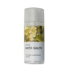 6 Bath salts 35 g