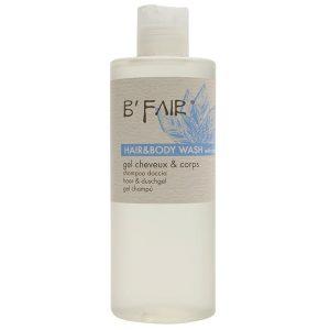 6 Hair & Body wash 300 ml