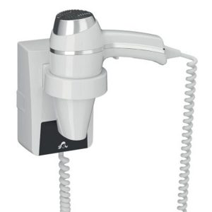 6_CLIPPER II SUPPORT – HAIR DRYER