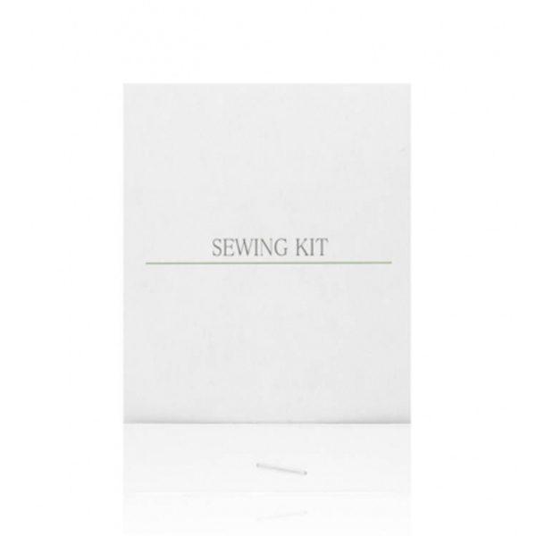 6_Green & White Range Matchbook Mending Kit