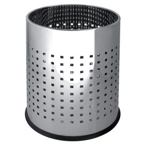 6_PERFORATED WASTE BASKET – BINS
