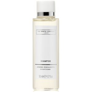 7_The White Company Flowers 50ml Shampoo