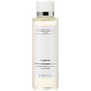 7_The White Company Flowers 50ml Shampoo