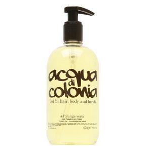 8 Hair & Body wash 500 ml