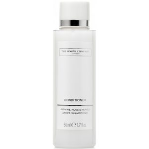 9_The White Company Flowers 50ml Conditioner