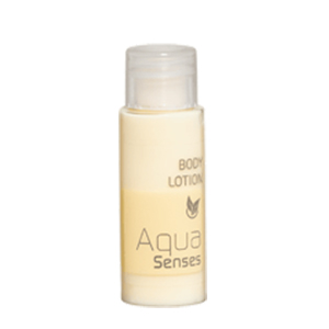 AQUA SENSES body lotion 30ml