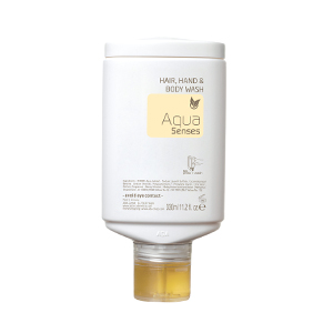 AQUA SENSES press&wash system_All In One 330ml