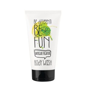 BE DIFFERENT_body wash 150ml