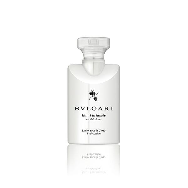BVLGARI Thé Blanc_body lotion 40ml